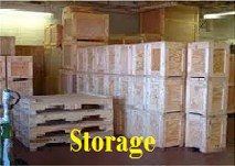 storage moving