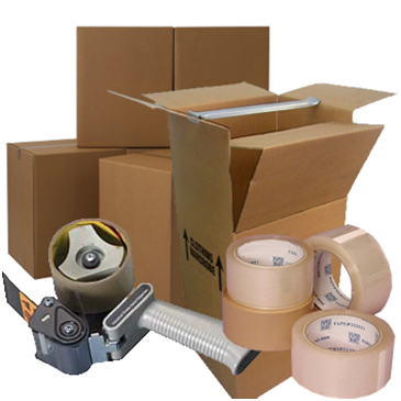 BJ Ambis Moving Services
